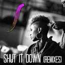 Shut It Down (Remixes)/Stella Mwangi