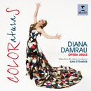 COLORaturaS/Diana Damrau/Münchner Rundfunkorchester/Dan Ettinger