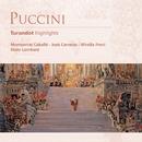 Puccini: Turandot (highlights)/Alain Lombard