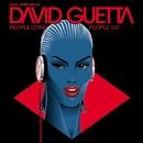 People Come, People Go/David Guetta