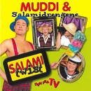 Salami Twist/Muddi & Salamidrengene