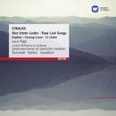Strauss: Vier letzte Lieder - Four Last Songs [Daphne - Closing Scene - 12 Lieder] (Daphne - Closing Scene - 12 Lieder)/Lucia Popp/Klaus Tennstedt/Wolfgang Sawallisch