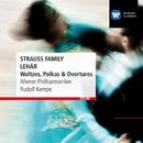 Strauss Family / Lehar: Waltzes/Rudolf Kempe/Wiener Philharmoniker