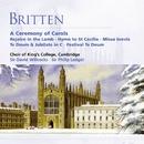 Britten: A Ceremony of Carols etc/Choir of King's College, Cambridge