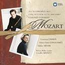 Mozart:Flute/Flute & Harp & Clarinet Concerti/Emmanuel Pahud/Sabine Meyer/Berliner Philharmoniker