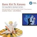 Kiri sings Berlin, Gershwin & Kern/Dame Kiri Te Kanawa