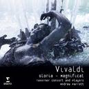 Vivaldi Gloria Magnificat/Andrew Parrott