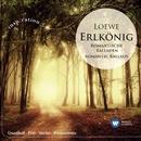 Loewe: Erlkönig - Romantische Balladen/Hermann Prey/Thomas Quasthoff