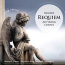 Mozart: Requiem / Ave verum corpus / Maurerische Trauermusik/Peter Neumann