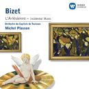 Bizet: L'Arlesienne - Incidental Music/Michel Plasson/Orchestre du Capitole de Toulouse