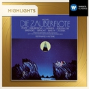 Wolfgang Amadeus Mozart: Die Zauberflote (Highlights)/Bernard Haitink