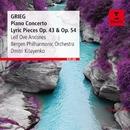 Grieg: Piano Concerto & Lyric Pieces/Leif Ove Andsnes