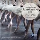 Tschaikowsky: Schwanensee-Hightlights/Wolfgang Sawallisch