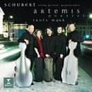 Schubert: String Quintet in C, String Quartet No. 12 'Quartettsatz'/Artemis Quartet