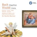 Bach: Magnificat - Vivaldi: Gloria in D/Sir Neville Marriner