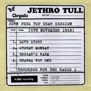 John Peel Top Gear Session (5th November 1968)/Jethro Tull