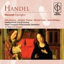 Handel: Messiah highlights/Sir Malcolm Sargent