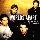 i will part 1/Worlds Apart