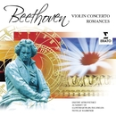 Beethoven: Violin Concerto - Romances/Dmitry Sitkovetsky/Academy of St Martin-in-the-Fields/Sir Neville Marriner