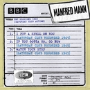 BBC Sessions (Saturday Club Recorded Autumn 1965)/Manfred Mann