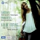 Prokofiev & Sibelius: Violin Concertos/Vilde Frang