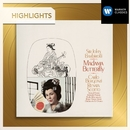 Puccini: Madama Butterfly (Highlights)/Sir John Barbirolli