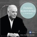 Daniel Barenboim - A Portrait/Daniel Barenboim