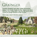 Grainger: Country Gardens and other piano favourites/Daniel Adni