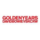 Golden Years [David Bowie vs. KCRW]/David Bowie vs KCRW