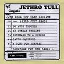 John Peel Top Gear Session (23rd July 1968)/Jethro Tull