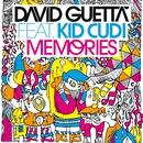 Memories (feat. Kid Cudi)/David Guetta