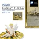 Haydn: Symphony Nos 99 & 101/English Chamber Orchestra/Jeffrey Tate