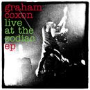 Live At The Zodiac EP/Graham Coxon
