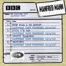 BBC Sessions (Saturday Club Recorded 1966)/Manfred Mann