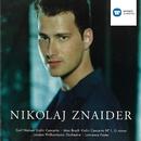 Carl Nielsen/Max Bruch Violin Concertos/Nikolaj Znaider/Lawrence Foster/London Philharmonic Orchestra (LPO)