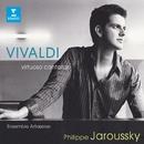 Virtuoso Cantatas/Philippe Jaroussky