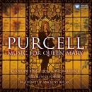 Purcell: Music for Queen Mary/Choir of King's College, Cambridge/Stephen Cleobury