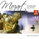Mozart : Symphonies Nos. 29 & 40, Eine Kleine Nachtmusik/Heinrich Schiff/Northern Sinfonia