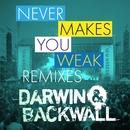 Never Makes You Weak (Summerburst) [Remixes] (Remixes)/Darwin & Backwall