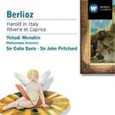 Berlioz - Orchestral Works/Yehudi Menuhin/Philharmonia Orchestra/Sir Colin Davis/Sir John Pritchard