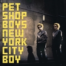 New York City Boy/Pet Shop Boys