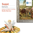 Suppé: Overtures/Sir Neville Marriner/Academy of St Martin-in-the-Fields