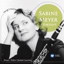Best of Sabine Meyer [International Version] (International Version)/Sabine Meyer/Staatskapelle Dresden/Hans Vonk/Herbert Blomstedt