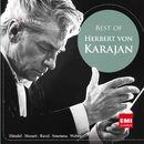 Best Of Herbert Von Karajan [International Version]/Herbert von Karajan/Various