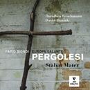 Pergolesi Stabat Mater Salve Regina/David Daniels