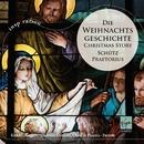 Die Weihnachtsgeschichte/Andrew Parrott