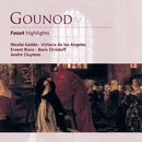 Gounod: Faust (highlights)/André Cluytens