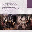 Rodrigo: Concierto de Aranjuez etc/Angel Romero