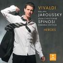 Vivaldi: Heroes/Philippe Jaroussky/Jean-Christophe Spinosi