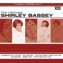The Ultimate Shirley Bassey/Shirley Bassey